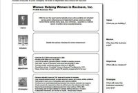 20 One Page Business Plan Template In 2020 | One Page for 1 Page Business Plan Templates Free