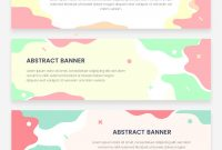 21 Free Banner Templates For Photoshop And Illustrator for Adobe Photoshop Banner Templates