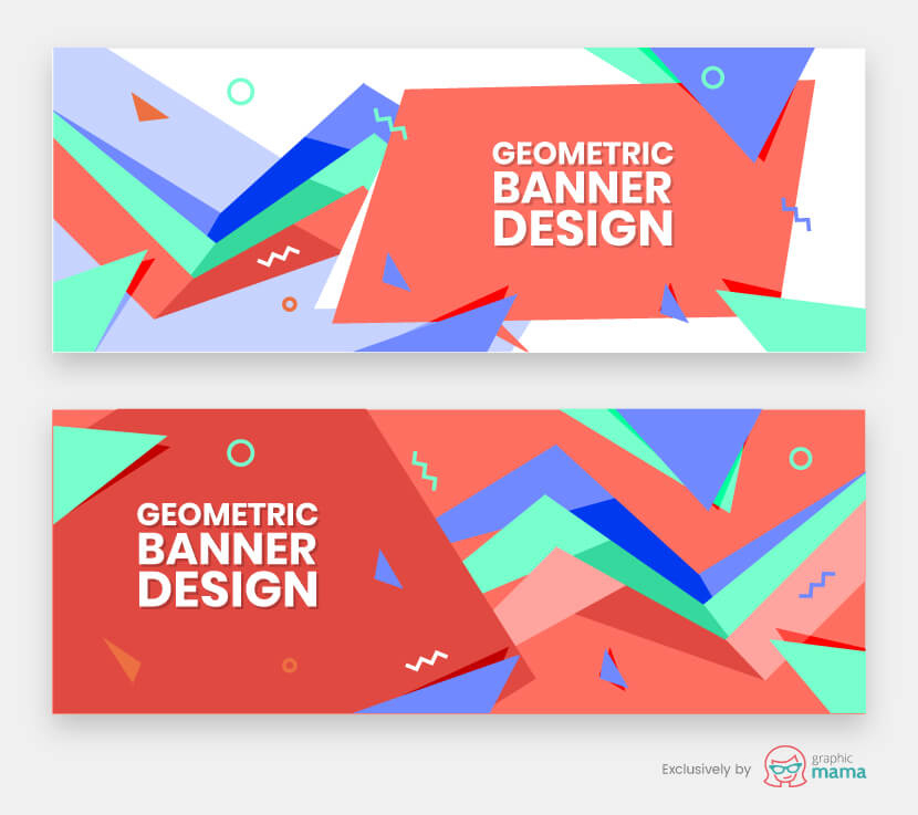 21 Free Banner Templates For Photoshop And Illustrator pertaining to Adobe Photoshop Banner Templates