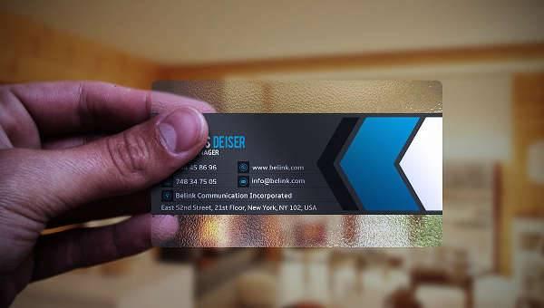 12+Transparent Business Card Templates – Ms Word, Ai, Psd Inside Transparent Business Cards Template