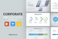 15+ Professional Powerpoint Templates Free Download in Best Business Presentation Templates Free Download