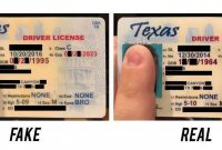 19 Report Texas Id Card Template Psd File For Texas Id Card in Texas Id Card Template
