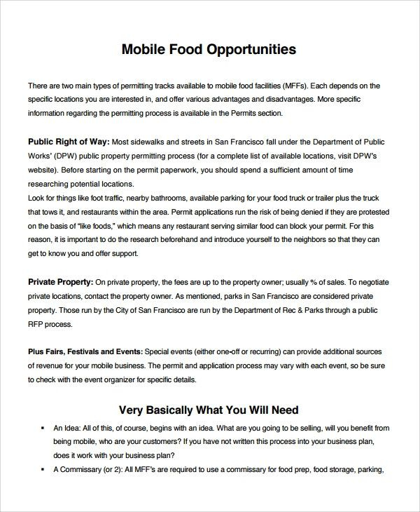 20 Catering Business Plan Template In 2020 | Business Plan Pertaining To Very Simple Business Plan Template