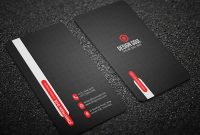 20 Cool Automotive Business Cards Psds with Automotive Business Card Templates