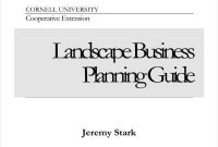 20 Lawn Care Business Plan Template In 2020 | Business Plan with Lawn Care Business Plan Template Free