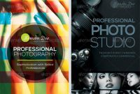 20+ Professional Roll-Up Banners & Signage Templates intended for Photography Banner Template