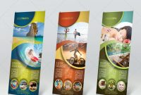 20+ Professional Roll-Up Banners & Signage Templates throughout Outdoor Banner Design Templates