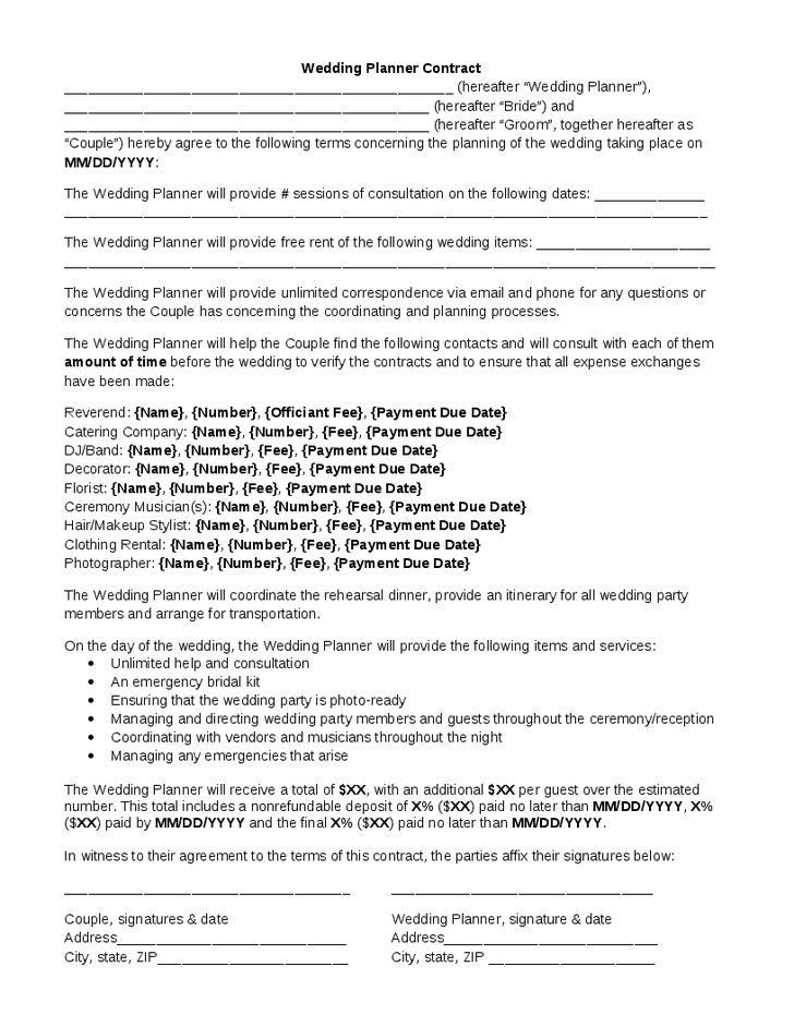 20 Wedding Venue Business Plan Template In 2020 | Event within Wedding Venue Business Plan Template