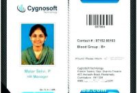 25 Customize Our Free Id Card Template Portrait In Photoshop with Portrait Id Card Template