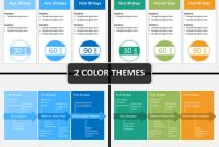 30 60 90 Day Plan | 90 Day Plan, Day Plan, Sales Strategy with regard to 30 60 90 Business Plan Template Ppt