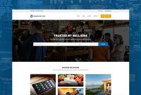 30+ Best Directory WordPress Themes For 2020 – Wpexplorer pertaining to WordPress Business Directory Template
