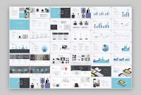 30 Best Pitch Deck Templates: For Business Plan Powerpoint within Business Plan Presentation Template Ppt