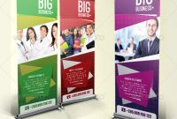 30 Nice Banner Signage Templates (Psd) – Design Freebies throughout Outdoor Banner Design Templates