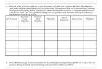 30+ Questionnaire Templates And Designs In Microsoft Word pertaining to Business Process Questionnaire Template