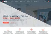 36 Top Html5 Bootstrap 4 Startup Business Website Templates 2019 With Regard To Basic Business Website Template