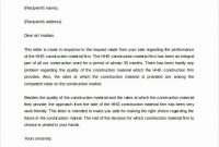 40 Letter Of Recommendation Templates Word | Reference intended for Business Reference Template Word
