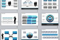 5 Free Powerpoint E-Learning Templates | The Rapid E pertaining to Best Business Presentation Templates Free Download