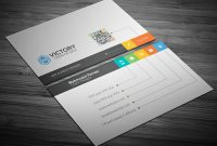 50+ Best Free Psd Business Card Templates For Commercial Use with regard to Template Name Card Psd