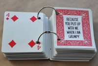 52 Things I Love About You Cards – Health Journal pertaining to 52 Things I Love About You Deck Of Cards Template