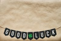770 Good Luck Banner Photos – Free & Royalty-Free Stock for Good Luck Banner Template