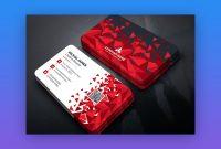 8 Noteworthy Back Of Business Cards Ideas (Design + Marketing) regarding Web Design Business Cards Templates