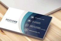 89 Customize Photoshop Cs6 Business Card Template Download regarding Business Card Template Photoshop Cs6