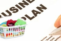 A Business Plan For Laundry Business – Peachy Essay in Free Laundromat Business Plan Template