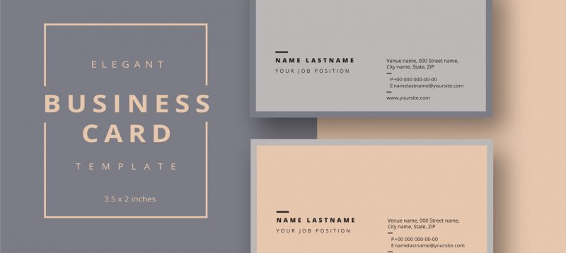 Add Your Logo To A Business Card Using Microsoft Word Or With Regard To Word 2013 Business Card Template