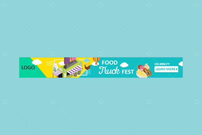 Animated Web Banner Template Template – Stockpixlr For Animated Banner Template