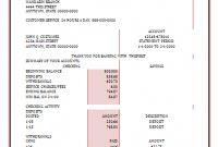 Bank Statement Template | Statement Template, Credit Card inside Credit Card Statement Template