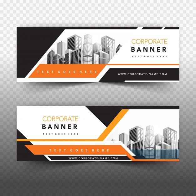 Banner Designs | Spanduk, Desain Banner, Inspirasi Desain Grafis For Free Website Banner Templates Download
