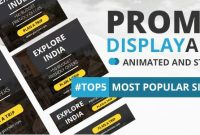 Banner Template – Animated Gif Adbannertemplates On Regarding Animated Banner Template