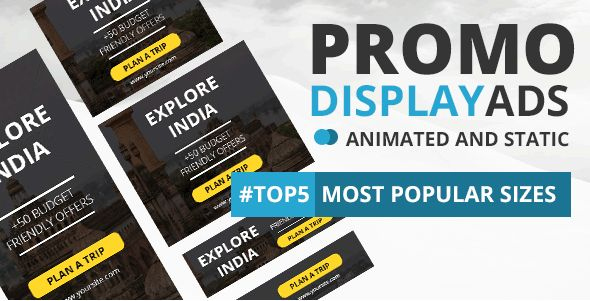 Banner Template – Animated Gif Adbannertemplates On Regarding Animated Banner Template