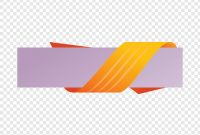 Banner Template Blank Banner, Line, Meter Free Png | Pngfuel for Free Blank Banner Templates