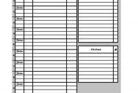 Baseball Lineup Card | Baseball Lineup, Baseball Card with Free Baseball Lineup Card Template