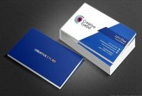 Best Websites For Making Business Cards within Business Card Template Powerpoint Free