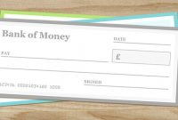 Blank Cheque Templates – Paperzip regarding Fun Blank Cheque Template