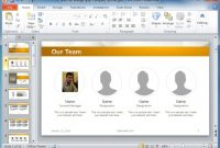 Business Card Templates For Powerpoint pertaining to Business Card Template Powerpoint Free