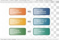 Business Case Agile Development Ppt Samples Download with regard to Template For Business Case Presentation