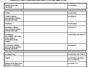 Business Contract Template: Download, Create, Edit, Fill And within Sale Of Business Contract Template Free