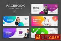 Business Facebook Cover Template » Free Download Photoshop pertaining to Facebook Business Templates Free