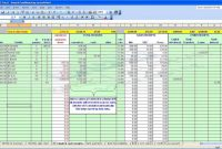Business Spreadsheets Free Download Accounting Excel Sheet in Accounting Spreadsheet Templates For Small Business