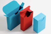 Card Box ✂︎ Templatemaker.nl within Card Box Template Generator