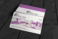 Catering & Restaurant Business Card Template » Free Download regarding Restaurant Business Cards Templates Free