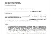 Certificate Of Compliance Template (7) | Professional with Certificate Of Vaccination Template
