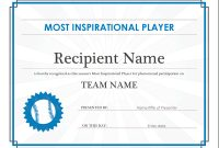 Certificates – Office intended for Microsoft Word Award Certificate Template