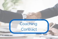 Coaching Contract: 13 Aspects That Should Be Included In throughout Business Coaching Contract Template