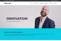 Corporate Bootstrap Html Website Template Free Download with regard to Template For Business Website Free Download