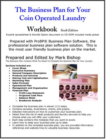 Create The Documents And Spreadsheets You Need To Manage for Free Laundromat Business Plan Template