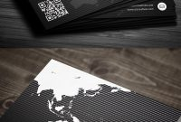 Creative Corporate Business Card In 2020 (With Images) with regard to Christian Business Cards Templates Free